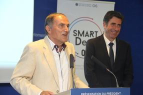 Marco LANDI, Président du comité d'experts du SMART Deal